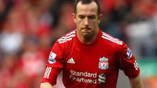 Adam Swaps Liverpool For Stoke