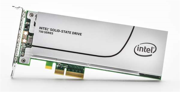Review: Intel 750 SSD 1.2TB PCIe SSD