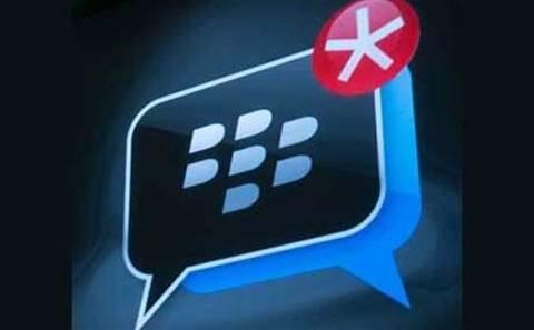 Blackberry launches 'Passport' smartphone