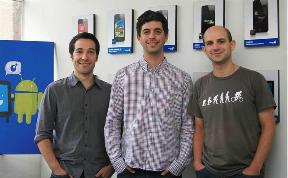 Melbourne IT acquires Telstra, ANZ app developer for $21.7m