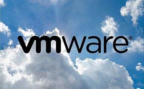 Rackspace Australia to fire up private VMware vCloud