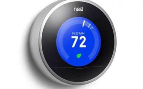 Nest software bug causes thermostat failure