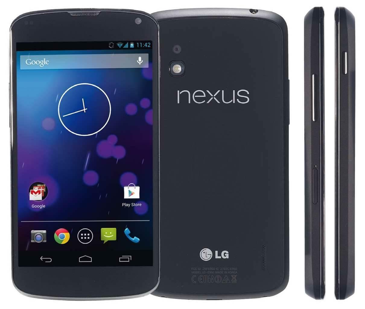 Review: Nexus 4
