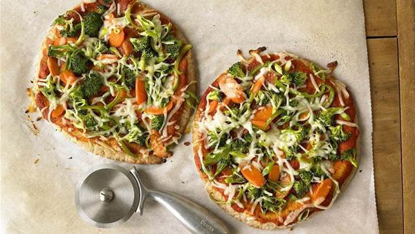 Healthy Pizza Toppings You Haven't Tried—But Totally Need To