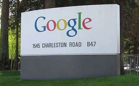 FBI pressing Google to hand over US customer data stashed on foreign servers