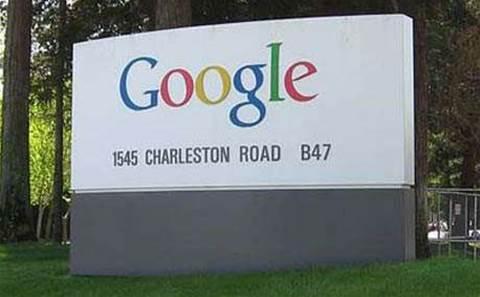 Google faces third EU antitrust charge