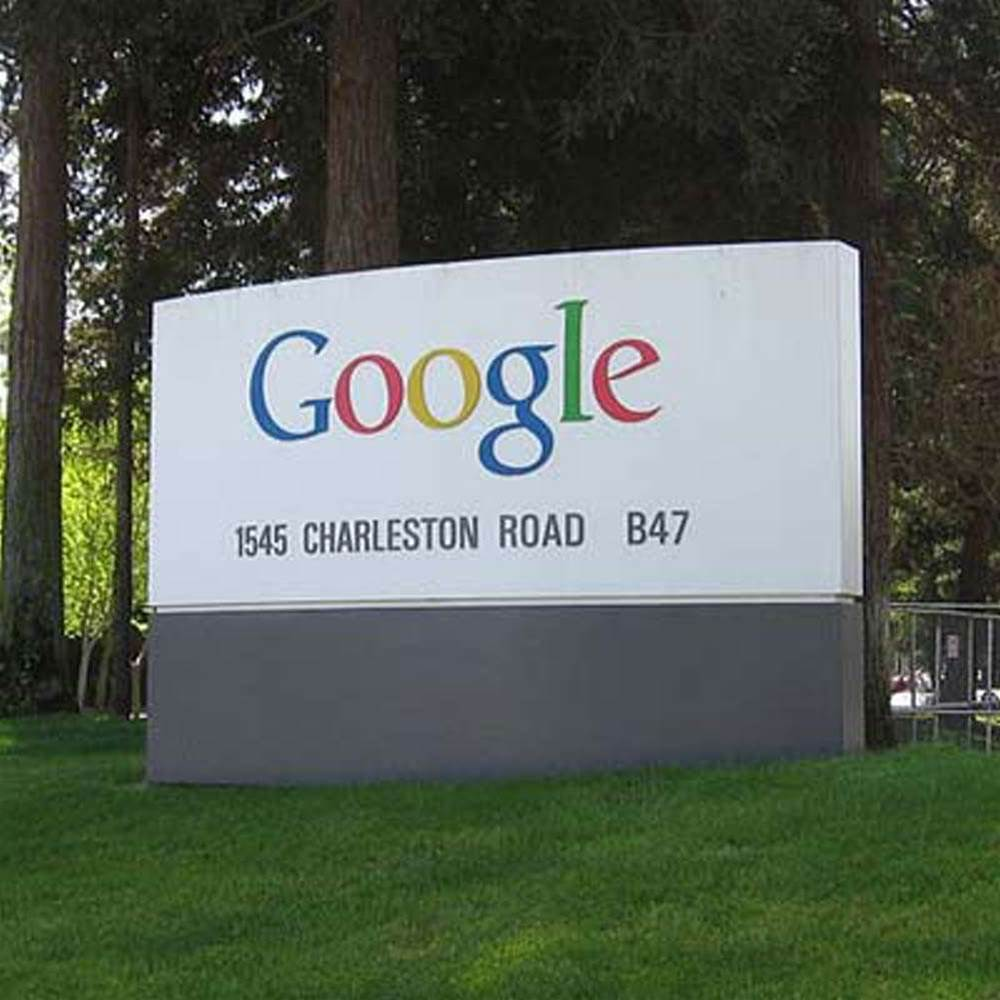 Italian privacy regulators to probe Google's US HQ