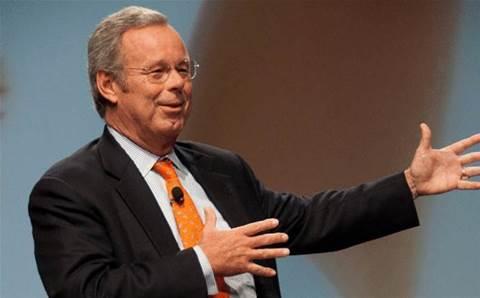 CSC, HPE Enterprise Services announces executive lineup