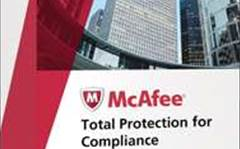 McAfee beats Symantec and Kaspersky to all-in-one security