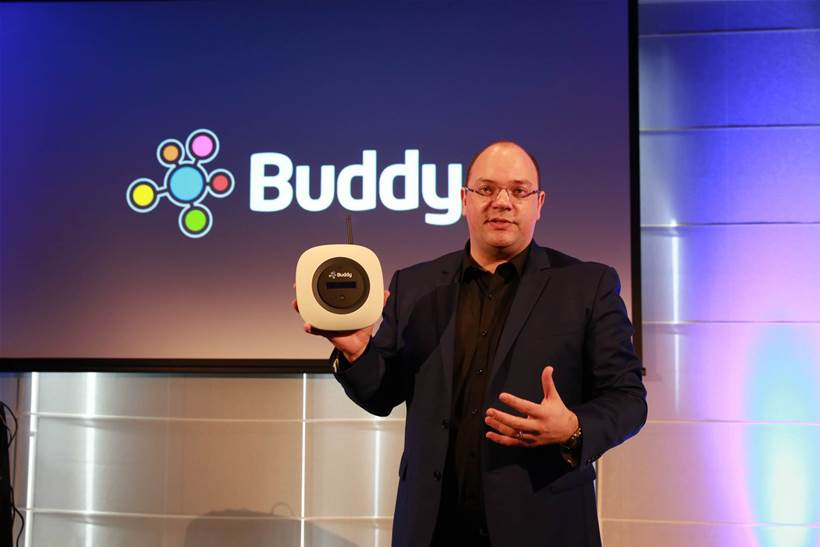 Buddy launches Ohm building management solution