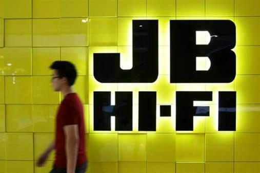 JB Hi-Fi concedes most reputable company title