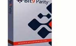 Review: Bit9 Parity Suite