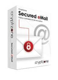 Review: Cryptzone Secured email