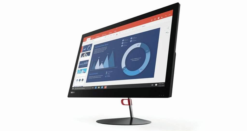 Review: Lenovo ThinkCentre X1