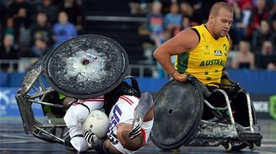 Paralympics: more than feel-good