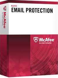 Review: McAfee Email Protection