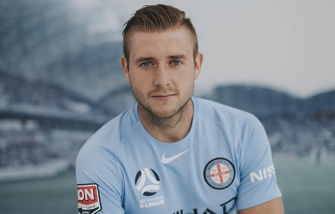 A-League off-season player movements