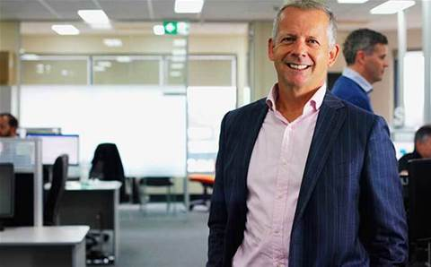 Cirrus Networks founder exits as reseller eyes $40m revenue