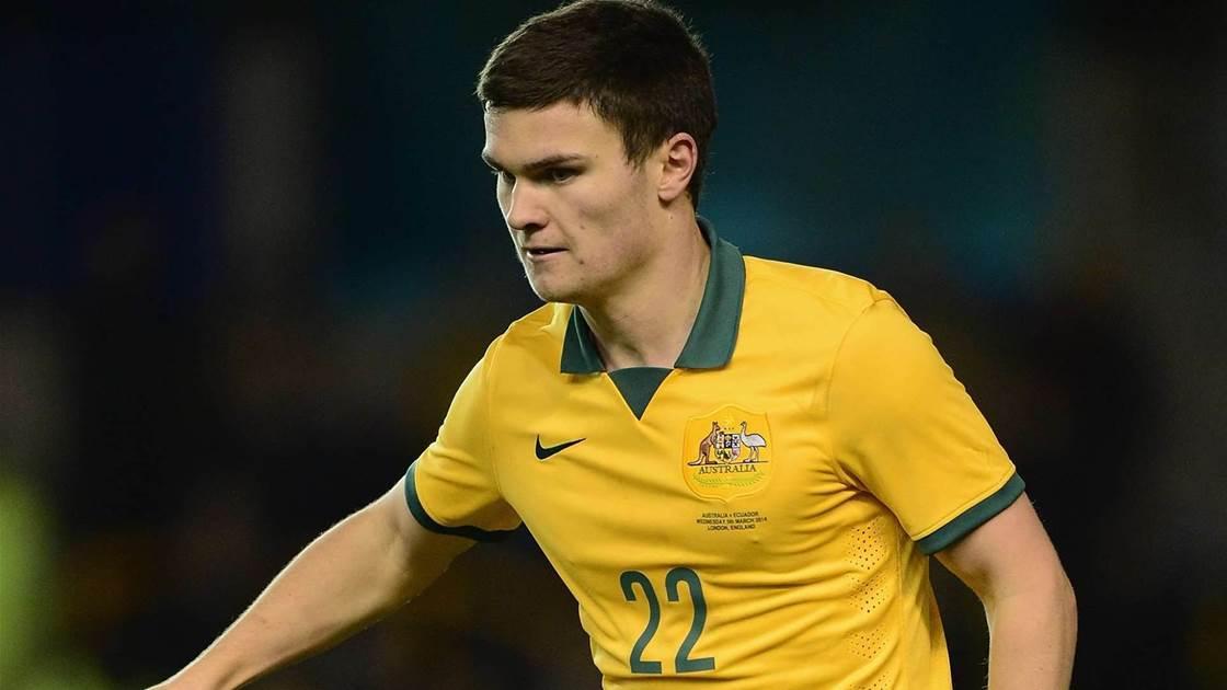 Newcastle legend backs Good to succeed