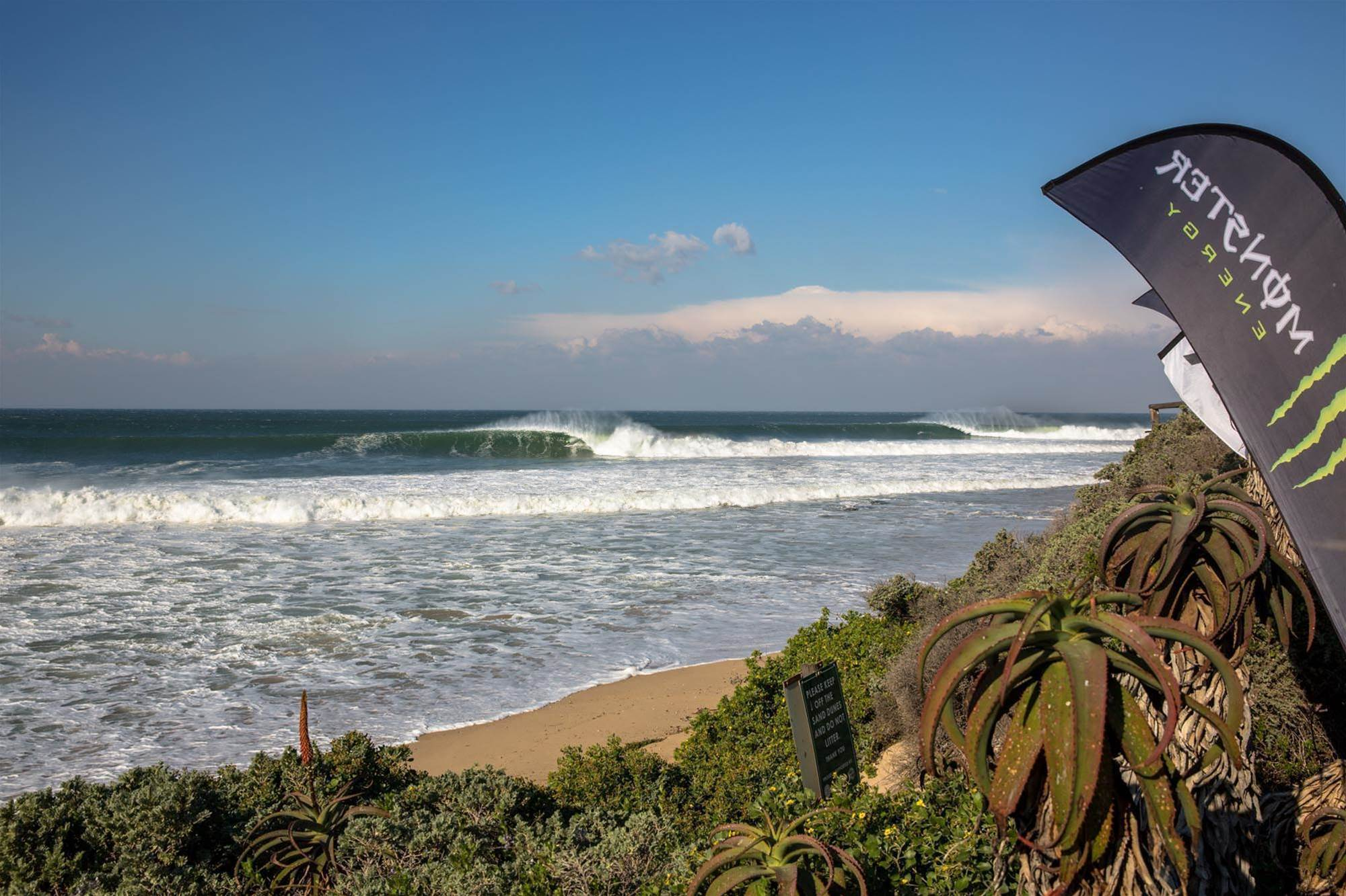 JBay Predictions