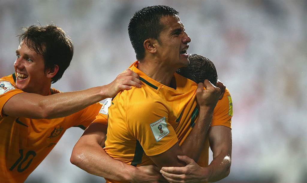 Socceroo venue for Syria game still in doubt