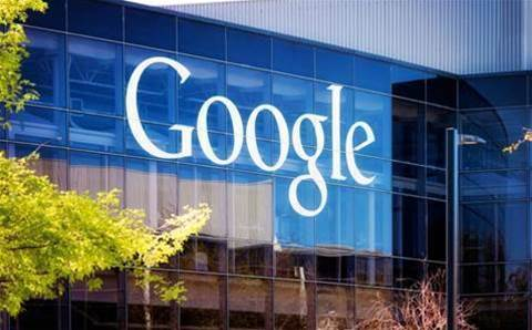 Google faces sexism lawsuit