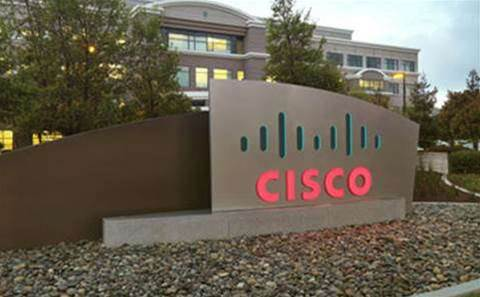 Cisco to acquire hyperconverged software specialist for US$320 million
