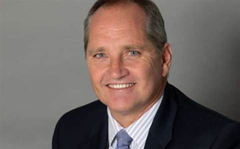ASG creates $500m Aussie IT provider