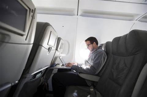 Australia could ban laptops on international flights