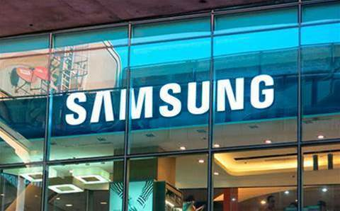 Samsung expects continued chip boom after strong quarter