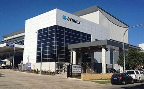 Synnex Australia holds onto $2 billion year