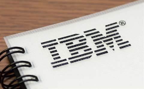 IBM revenue drops after weak demand for services