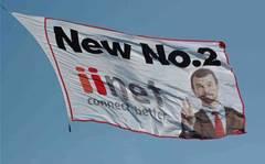 iiNet customer base bounces back
