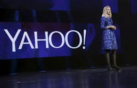 Verizon reveals it is acquiring Yahoo for US$4.83 billion