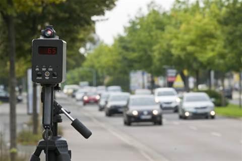 WannaCry didn't compromise Vic speed cameras: watchdog