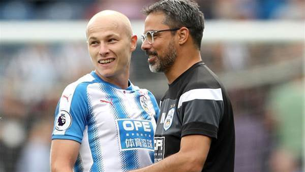 Wagner not worried about Mooy