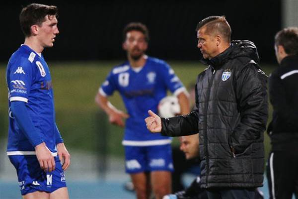 Coaches float FFA Cup changes