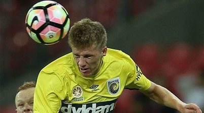 A-League starlets shine in Singapore rout
