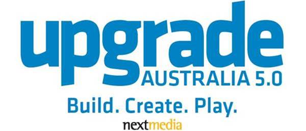 Here's who's coming to Upgrade Australia 5.0!