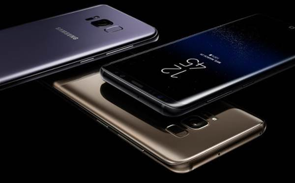 Samsung lets you unlock S8 with your face - but there's a problem