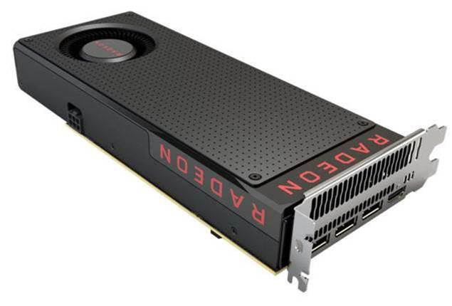 AMD's RX 480 claims the DirectX 12 crown in new Futuremark benchmark