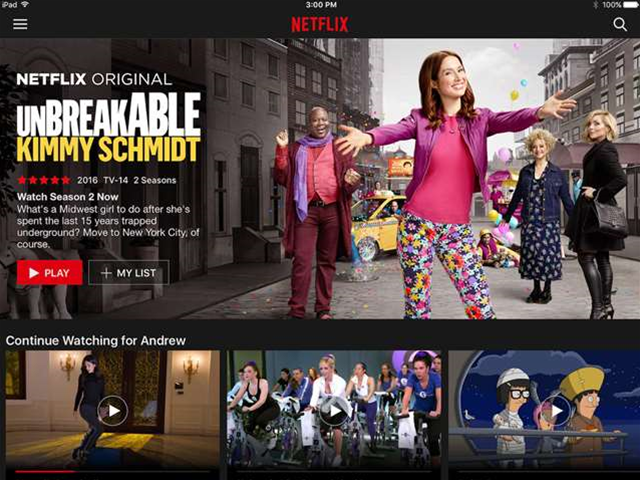 Netflix likely to ignore 50% of customers willing to pay a premium for US content