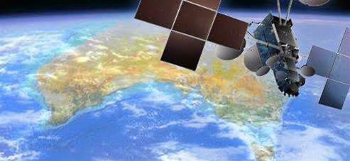 NBN Co offers new satellite service for remote users