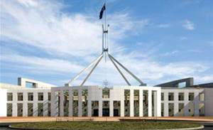 Australia's politicians, industry unite to promote tech in law-making