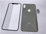 Here's what the iPhone 8 will look like, according to a leak