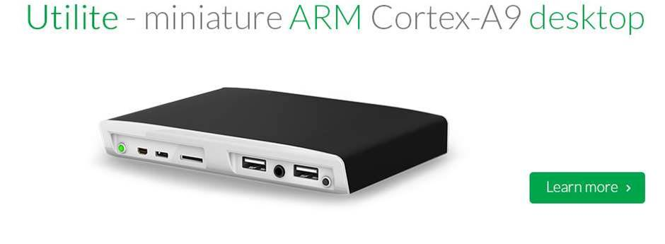 Compulab reveals $100 ARM PC running Ubuntu or Android