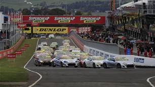 five-round toyota 86 Series for 2017