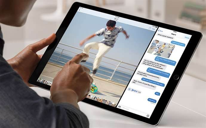 Apple iPad Pro outsold Microsoft Surface Pro in Q4
