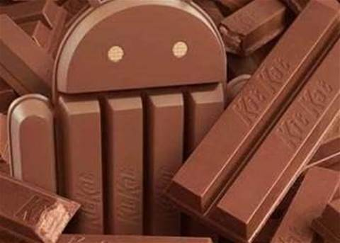 Credentials theft hole found in Android devices