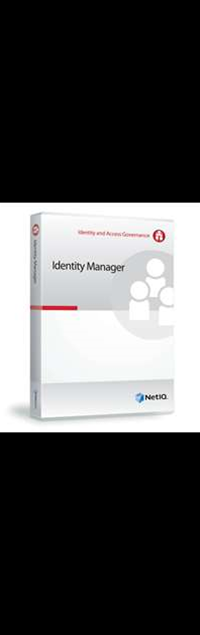 Review: NetIQ Identity Manager v4.0.2